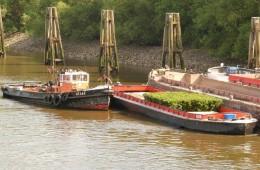 Ausbildung zum Hafenschiffer